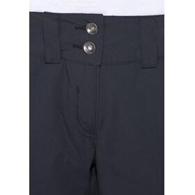 VAUDE Skomer lange broek Dames zwart